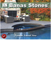 Banas Stones Catalogue - Premium Natural Stone