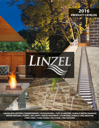 Linzel Landscape Lighting